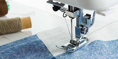 Regent Park Sewing Intermediate Class tickets
