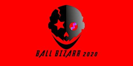 Ball Bizarr 2021 - Halloween Party Tickets