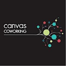 Canvas Coworking Inc. logo