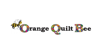 Orange Quilt Bee Holiday Craft Show Boutique  Fair Family Shop Outdoor FREE tickets