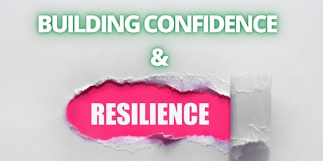 Confidence & Resilience tickets