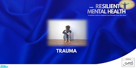 Trauma and Mental Health tickets