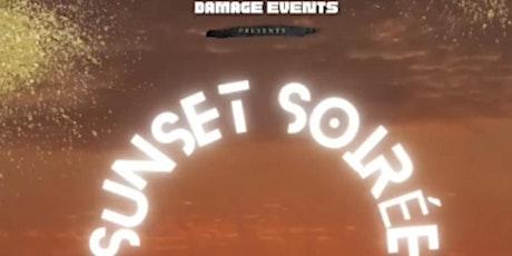SUNSET SOIRÉE tickets