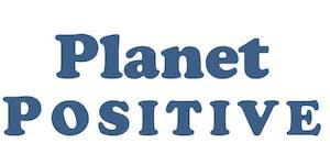 Planet Positive Summer BBQ