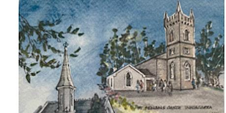 Harvest Service Carrigrohane Union Inniscarra Church - 2:00PM tickets