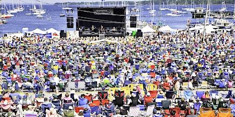 North Atlantic Blues Festival tickets