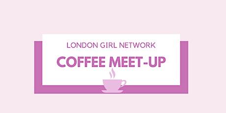 London Girl Coffee Meet-Up tickets