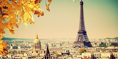 French Culture and Conversation Classes in Lancaster tickets