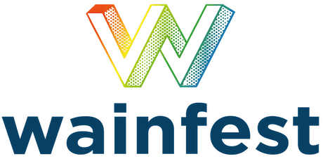 Wainfest 2021 - Perrin the Storyteller - Free Event tickets