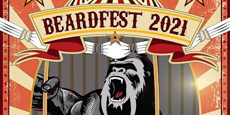 Beardfest 2021 tickets
