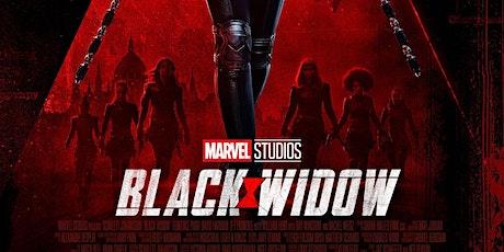 Black Widow tickets