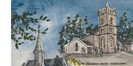 Harvest Service Carrigrohane Union Inniscarra Church - 7:00PM tickets