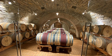 Discover Slovenian Wines tickets