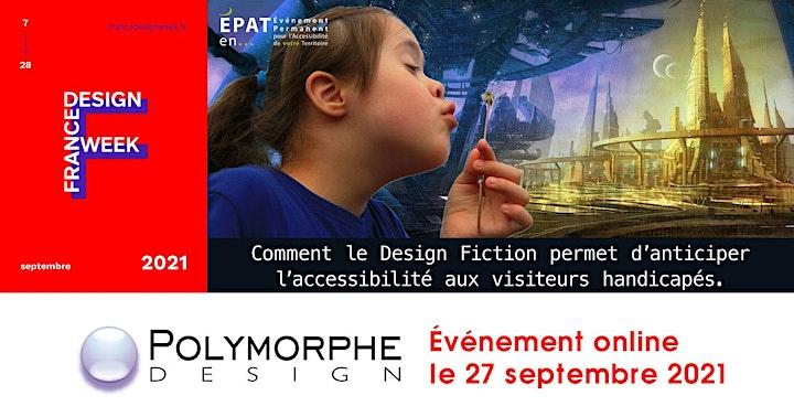 Image pour ÉPATen2039 - Science Fiction et accessibilité aux personnes handicapées