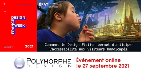 ÉPATen2039 - Science Fiction et accessibilité aux personnes handicapées Tickets