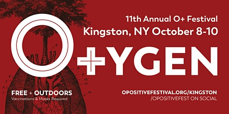 O+ Festival 2021 tickets