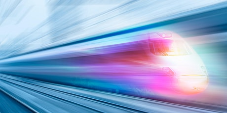 California High-Speed Rail Authority SBE Opportunity and Networking Event tickets