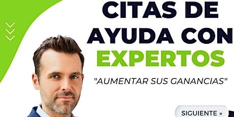 Proveedores De Servicios Éxito Workshops- HELPER App (Puerto Rico) tickets