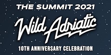The Summit 2021 tickets