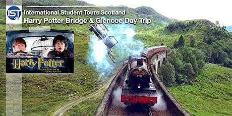 Harry Potter Bridge and Glencoe Day Trip Sun 19 Sep tickets