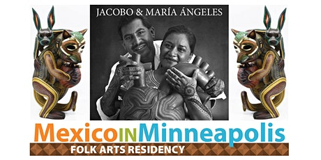 Welcoming Lake Street Community Reception for Jacobo and María Ángeles tickets