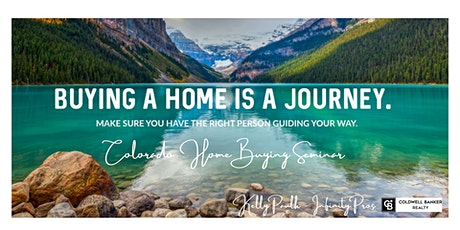 Virtual CO Home Buyers Class - ColoradoFirst-Time Home Buyer tickets