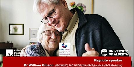 #Know Dementia, #Know Alzheimer's tickets