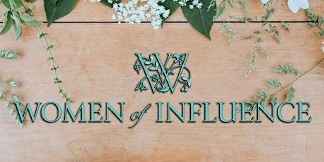 Women of Influence tickets