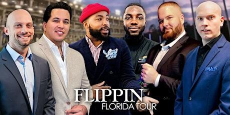 Flippin Florida Tour tickets