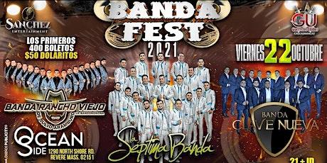 NORTHEAST  BANDA FEST 2021 tickets