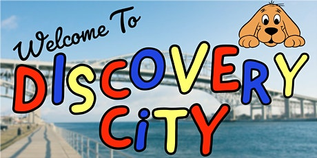 Discovery City: A Local Adventure tickets