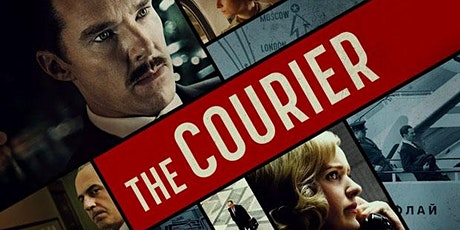 The Courier (Film) tickets