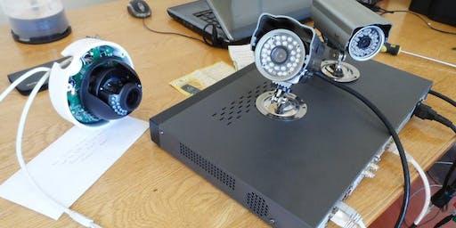 Comprehensive CCTV Installation & Maintenance Course