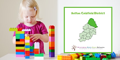Sutton Coldfield District Network Meetings - 2021/22 tickets