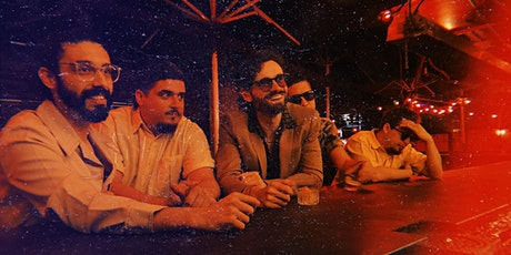 Astro Inn + Midriff at Zony Mash Beer Project tickets