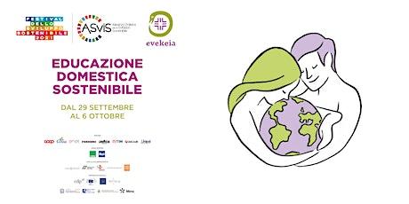 Educazione domestica sostenibile entradas