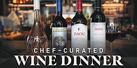 LAS VEGAS EXCLUSIVE Wine Dinner tickets