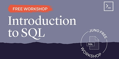 Introduction to SQL tickets