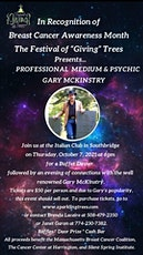 Evening with Gary McKinstry tickets
