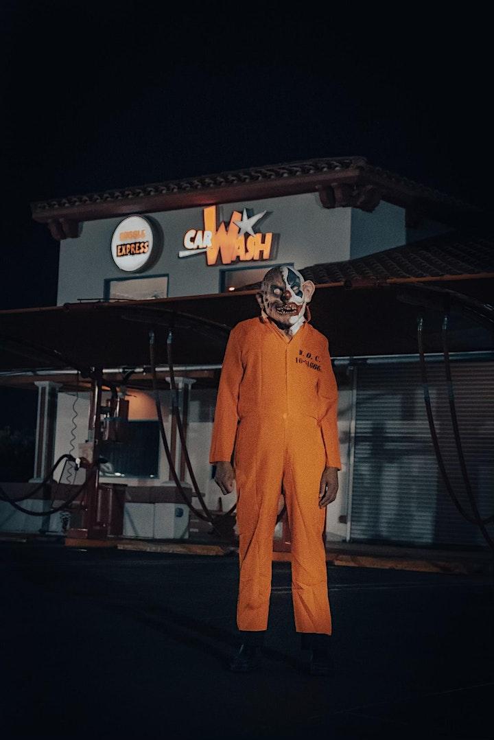 Horror Car Wash LA image