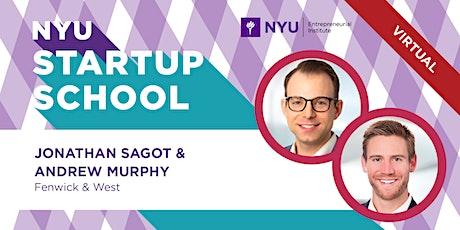 Startup School - Pre-Seed Financing Essentials Tickets