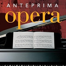 Anteprima OPERA logo