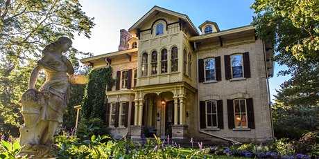 Primrose Hill Manor Heritage Tour (Sat Oct 16, 2021 from 11:00 AM - 1:00PM) tickets