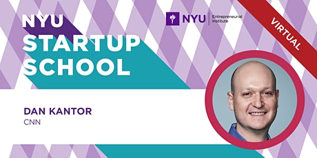 Startup School - Gauging Your Product's Success with Metrics tickets