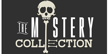 SPIRITS WITH SPIRITS: Ghost Stories from the Mystery Collection- Show # 2 tickets