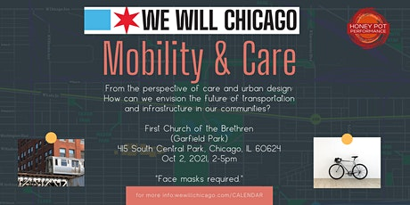 Mobility & Care tickets