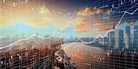 TÍE TIME | 如何开启金融行业的职业之门? tickets