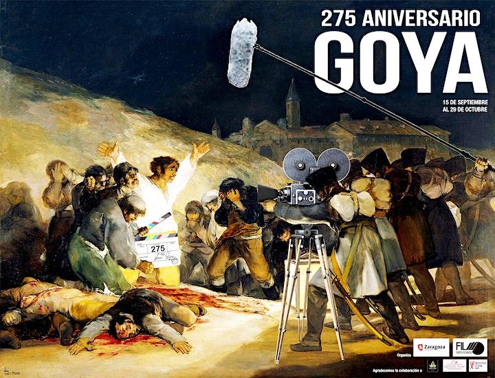 Imagen de GOYA275 2. IMÁGENES. EMILIO CASANOVA
