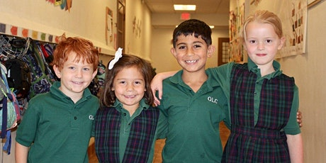 Our Lady of Grace Kindergarten Open House (Morning Session--Parent & Child) tickets