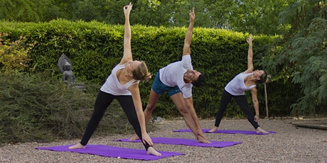 World Wellness Weekend en Entre Cielos - Clase HATHA YOGA con INDIGO entradas